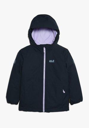 ARGON STORM JACKET KIDS - Outdoor jacket - midnight blue
