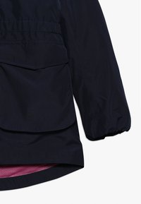 Jack Wolfskin - ICE CAVE JACKET GIRLS 2-IN-1 - Giacca hard shell - midnight blue - 3