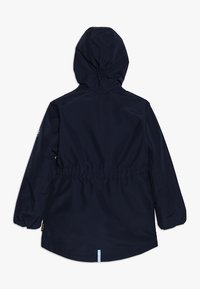 Jack Wolfskin - ICE CAVE JACKET GIRLS 2-IN-1 - Giacca hard shell - midnight blue - 1