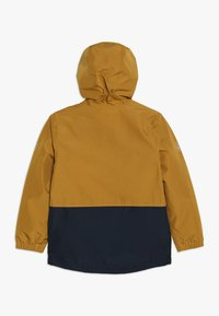 Jack Wolfskin - SNOWY DAYS JACKET KIDS - Outdoorjas - golden amber - 1