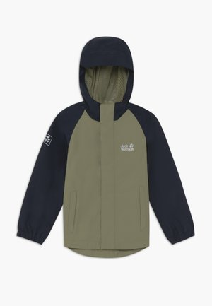 TUCAN KIDS - Outdoorjas - khaki