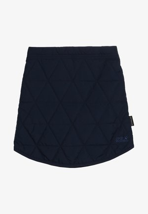BEAR LODGE SKIRT - Sportovní sukně - midnight blue