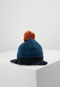 Jack Wolfskin - SNOWFLAKE KIDS - Čepice - glacier blue - 3