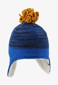 Jack Wolfskin - SNOWFLAKE KIDS - Beanie - night blue - 1