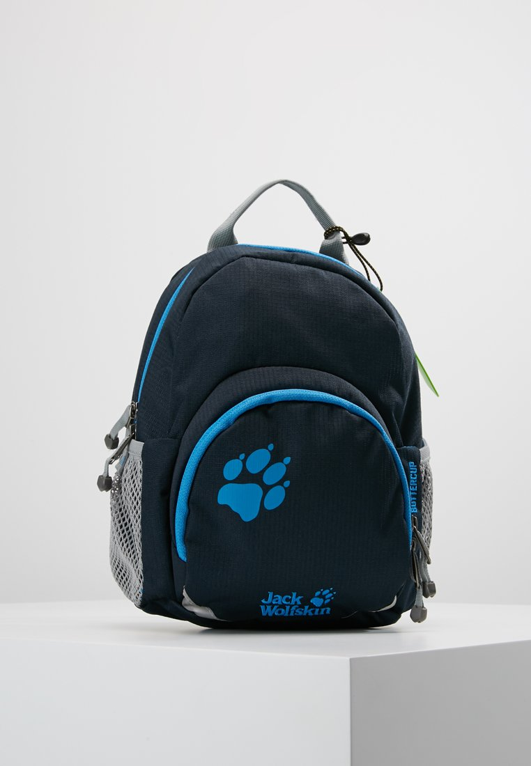 Jack Wolfskin - BUTTERCUP - Tagesrucksack - night blue