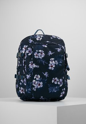 BERKELEY - Batoh - tropical blossom