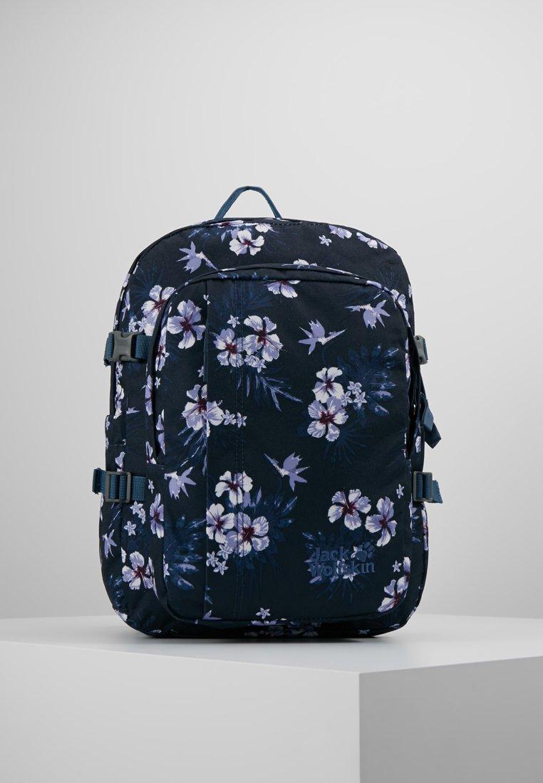 Jack Wolfskin - BERKELEY - Ryggsekk - tropical blossom