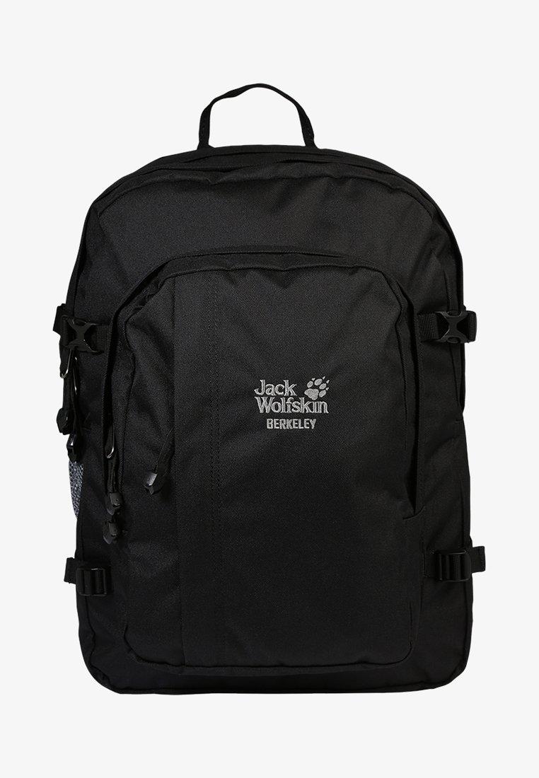 Jack Wolfskin - BERKELEY 30L - Rucksack - black