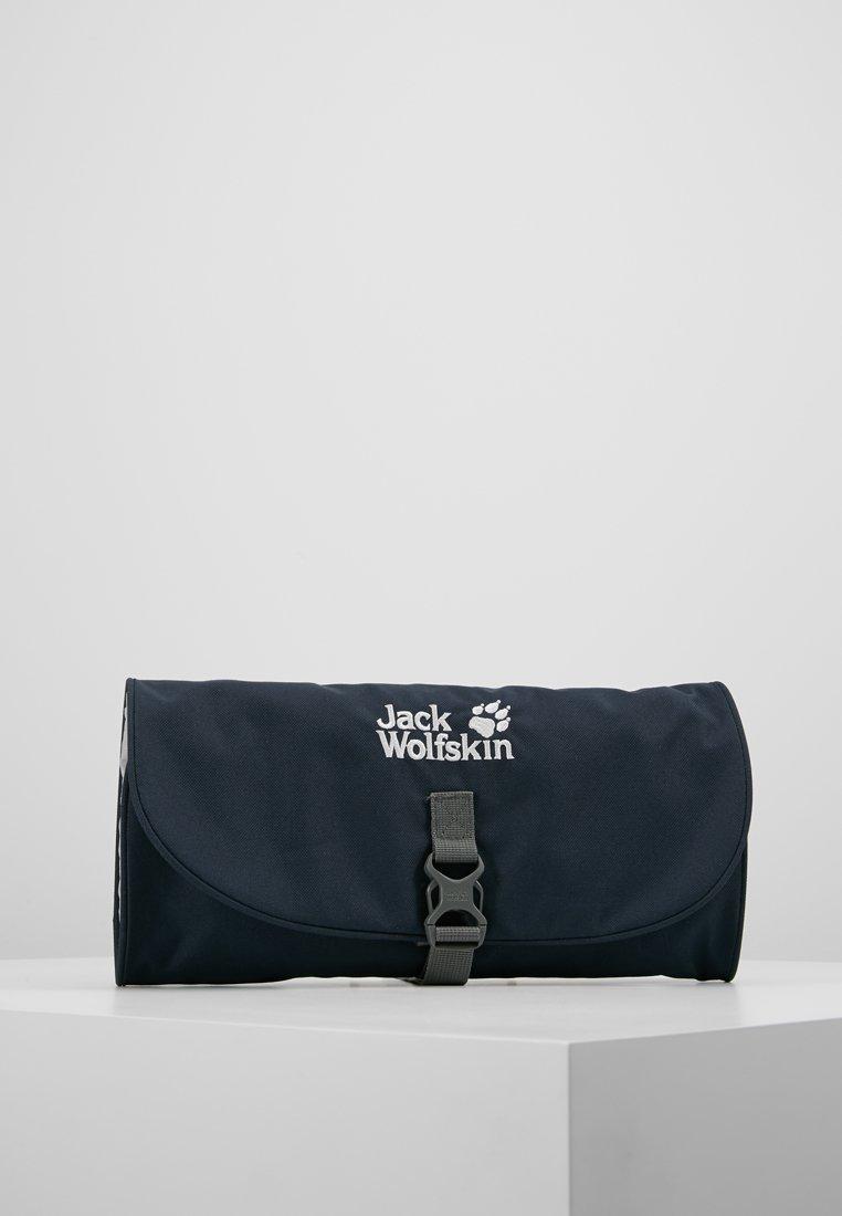 Jack Wolfskin - WASCHSALON - Kosmetická taška - night blue