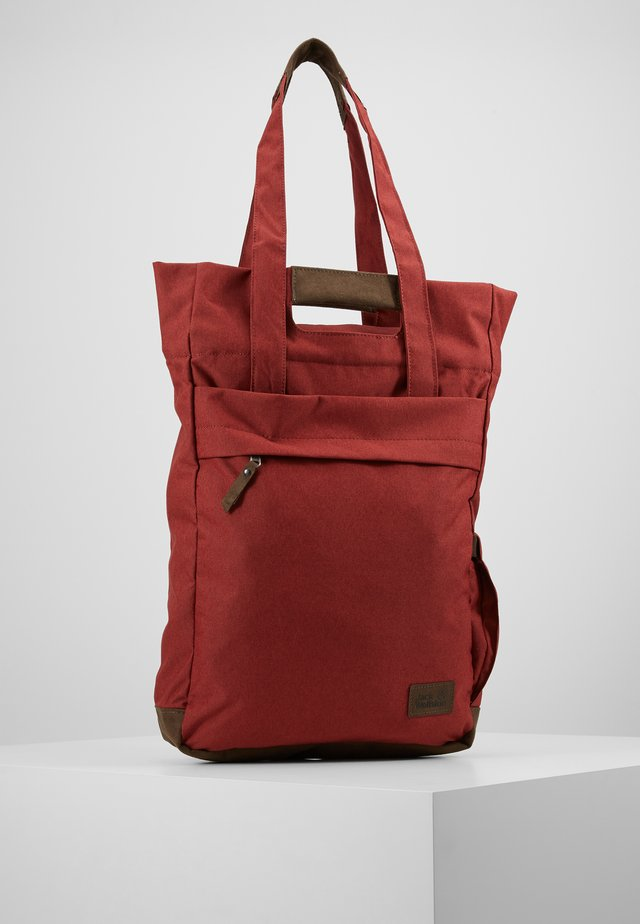 PICCADILLY - Tagesrucksack - auburn