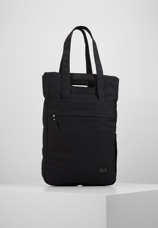 PICCADILLY - Tagesrucksack - ultra black