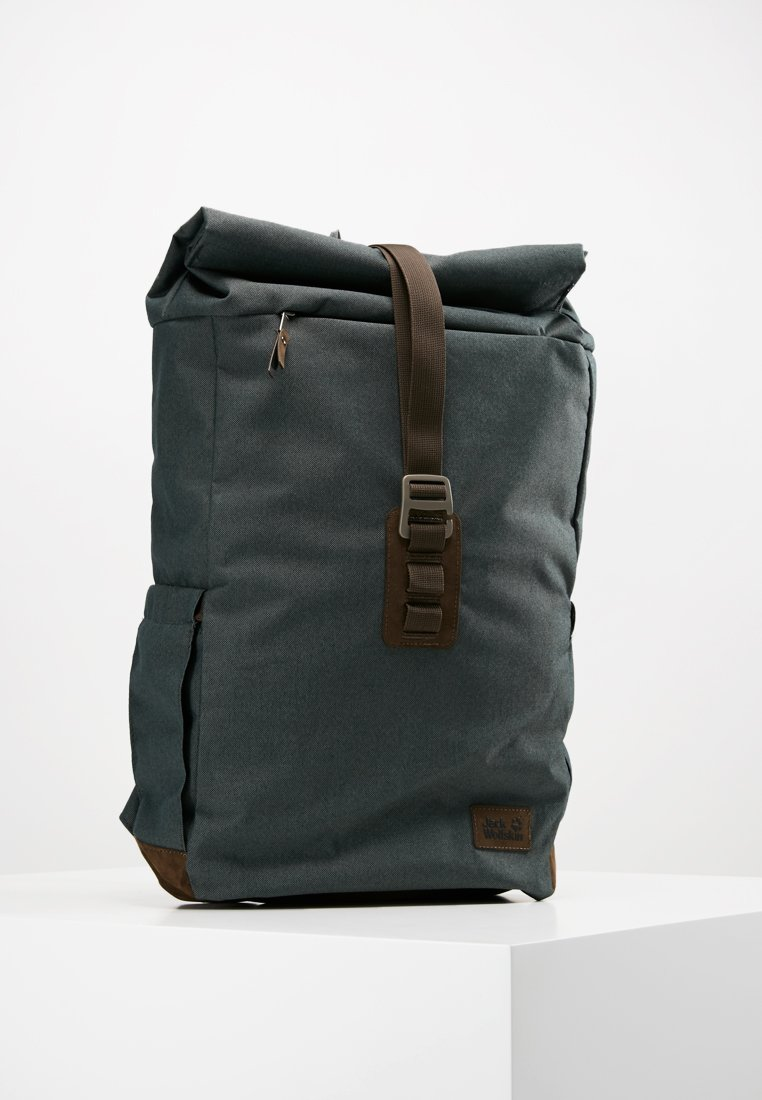 Jack Wolfskin - ROYAL OAK 18+4L - Rygsække - greenish grey