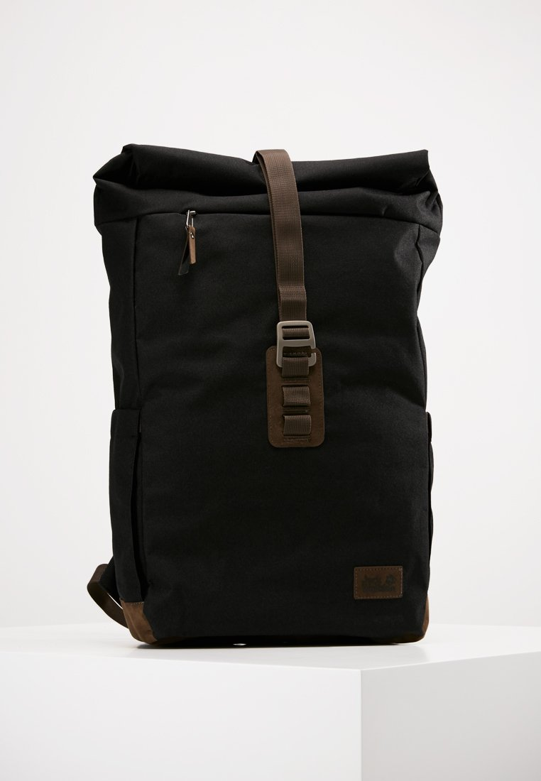 Jack Wolfskin - ROYAL OAK 18+4L - Rucksack - black