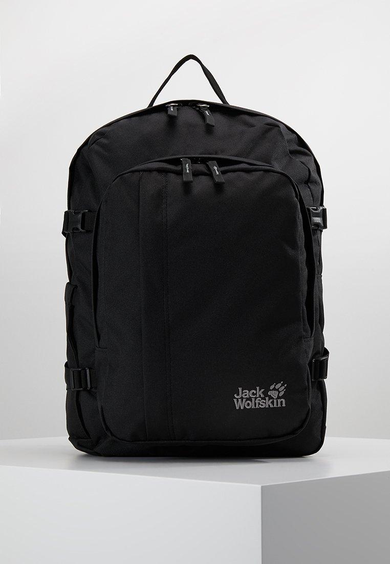 Jack Wolfskin - CAMPUS - Sac à dos - black