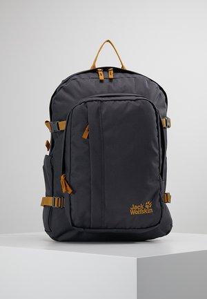 CAMPUS - Plecak - ebony