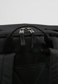 Jack Wolfskin - COOGEE - Sac à dos - black - 5