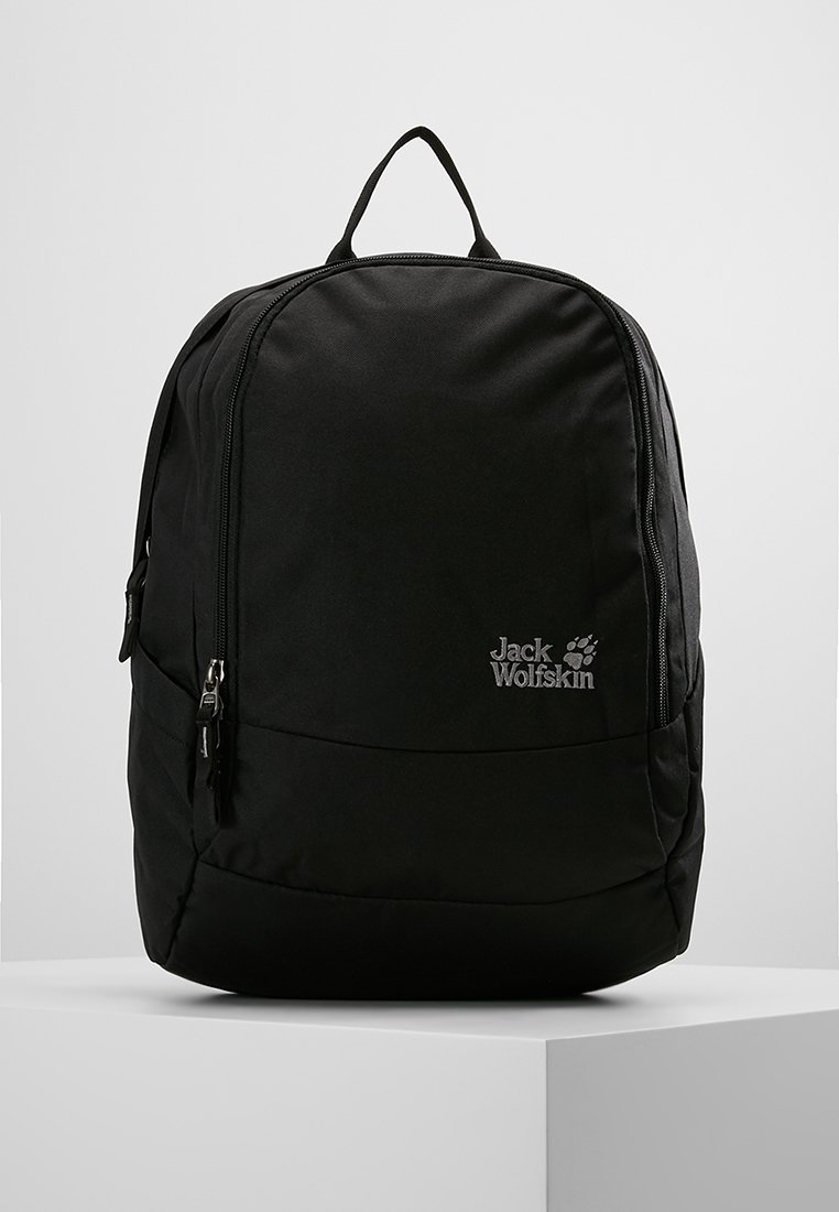 Jack Wolfskin - PERFECT DAY - Tagesrucksack - black