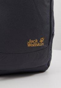 Jack Wolfskin - PERFECT DAY - Rugzak - ebony - 7