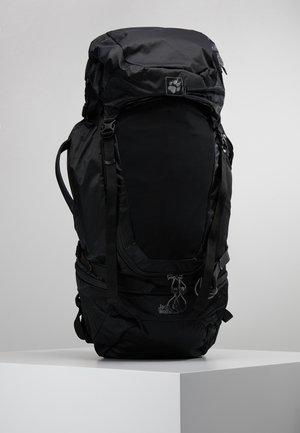 KALARI KING 56 PACK - Hiking rucksack - black
