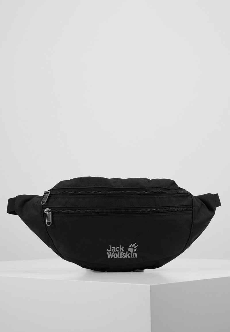 Jack Wolfskin - PAC ME - Gürteltasche - black