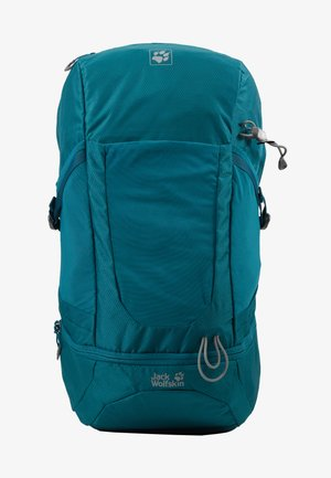 KINGSTON 30 PACK - Sac de randonnée - dark spruce