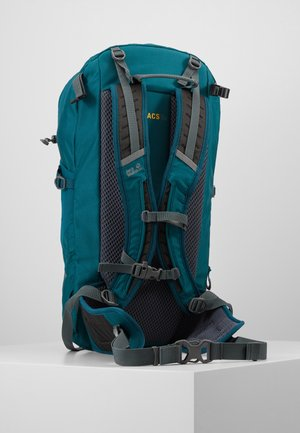 KINGSTON 30 PACK - Tourenrucksack - dark spruce