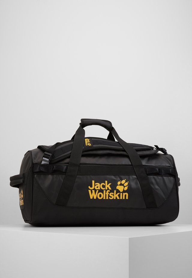 EXPEDITION TRUNK 40 - Treningsbag - black