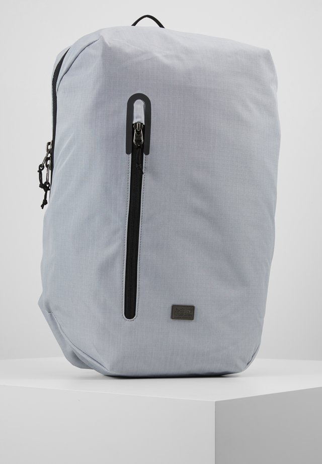 BONDI BLEND - Tagesrucksack - slate grey heather