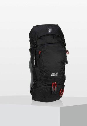 ORBIT RECCO - Hiking rucksack - black