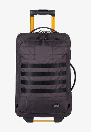 TRT RAIL  - Wheeled suitcase - dark grey