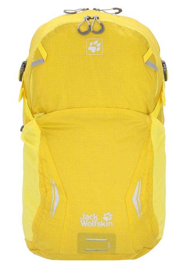 JACK WOLFSKIN MOAB JAM 24 RUCKSACK 50 CM - Rugzak - yellow