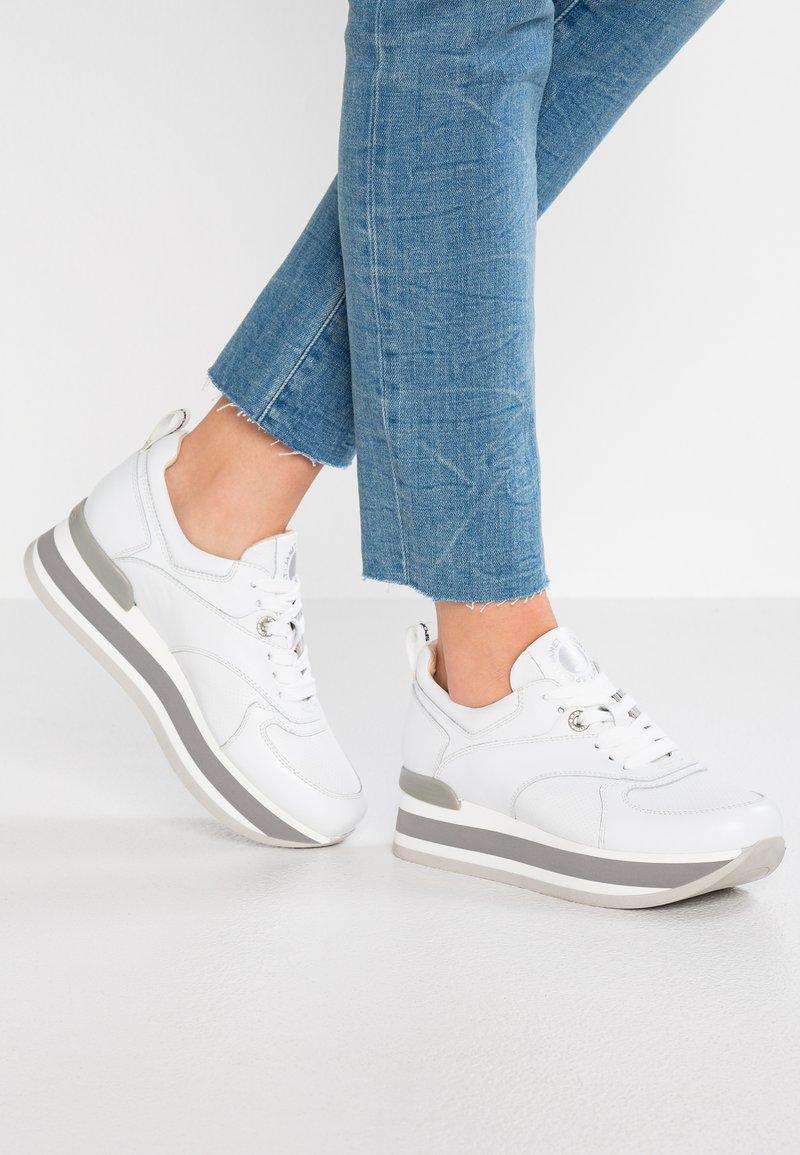 Janet Sport - Sneakers - cleo/ottavia bianco