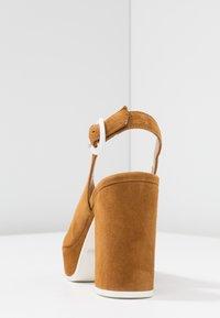 Janet Sport - Sandály na vysokém podpatku - adele - 5