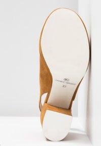 Janet Sport - Sandály na vysokém podpatku - adele - 6