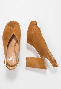 Janet Sport - Sandály na vysokém podpatku - adele - 3