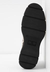 Janet Sport - Nazouvací boty - ingrid roccia - 6