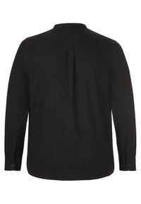 Jan Vanderstorm - KALLU - Formal shirt - black - 1
