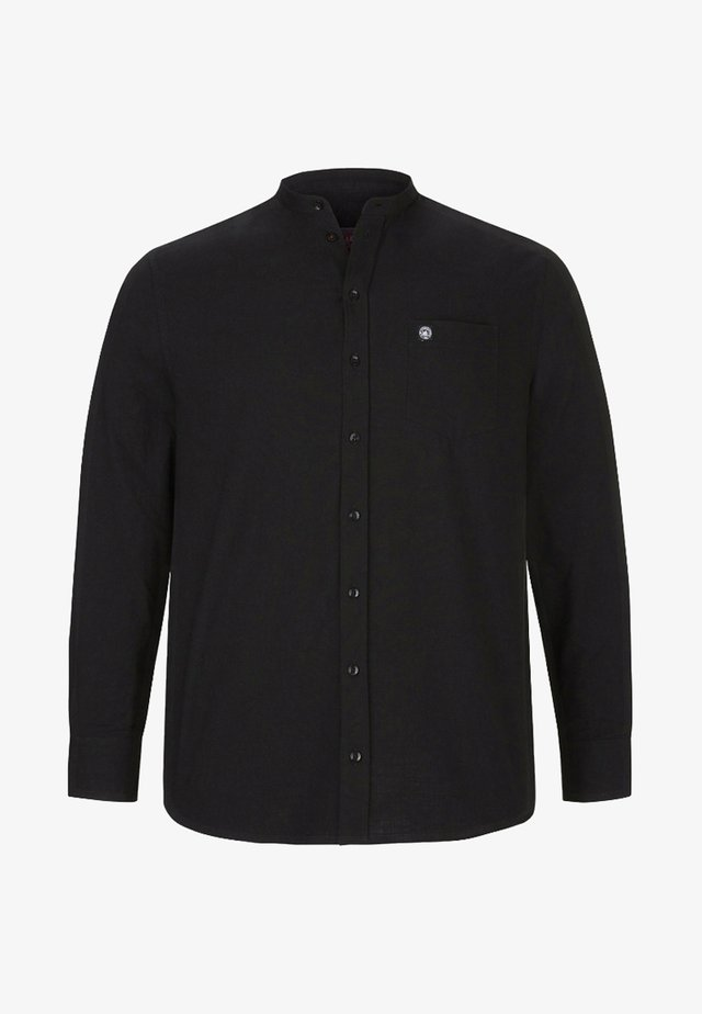 KALLU - Formal shirt - black