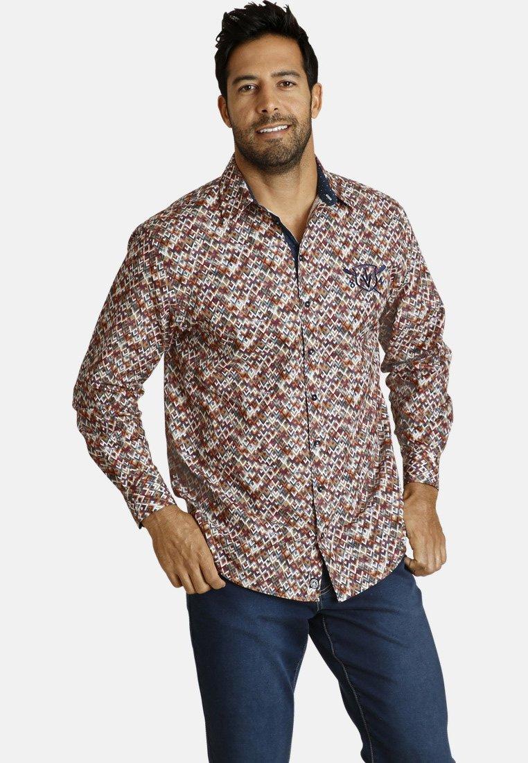 Jan Vanderstorm - TANEL - Shirt - multi-coloured