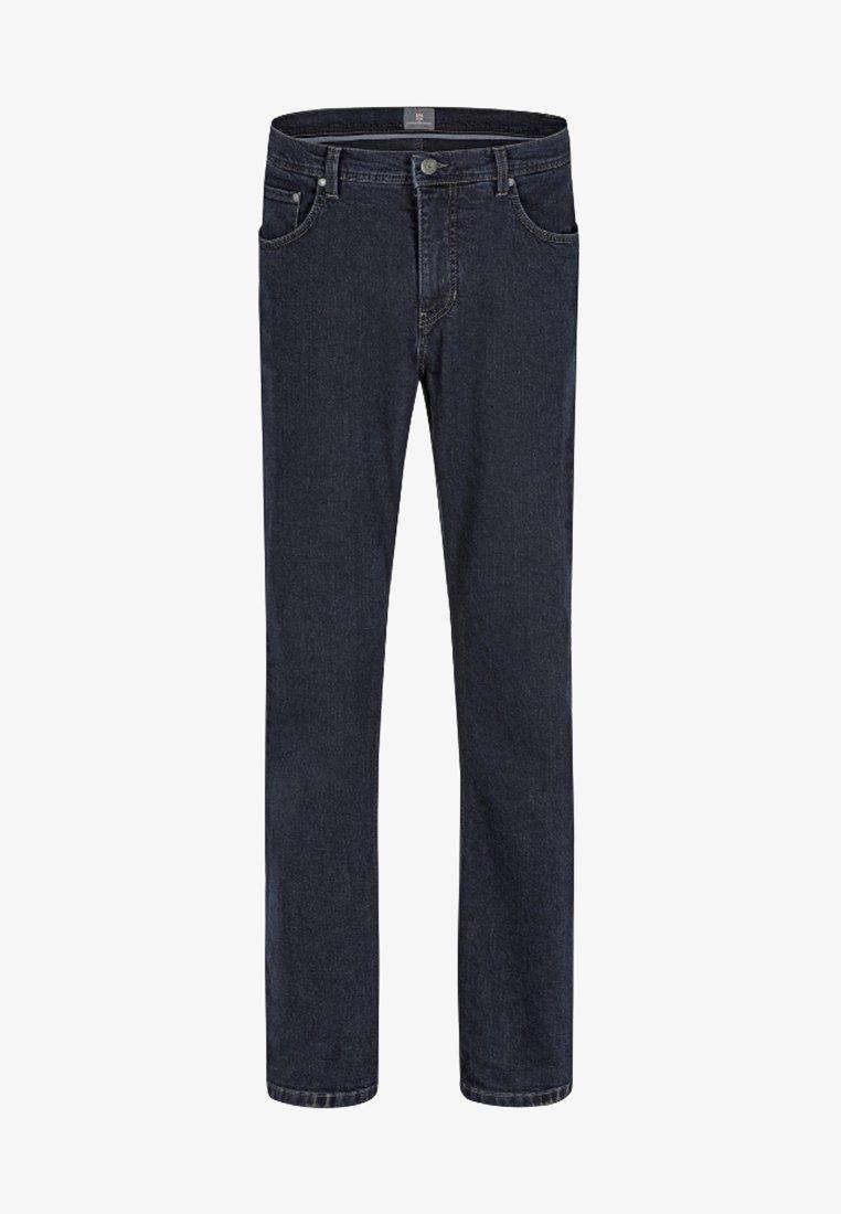 Jan Vanderstorm - THORFINN - Jeans Straight Leg - dark blue