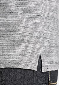 Jan Vanderstorm - EDFINN - Polo shirt - grey melange - 4