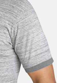 Jan Vanderstorm - EDFINN - Polo shirt - grey melange - 3