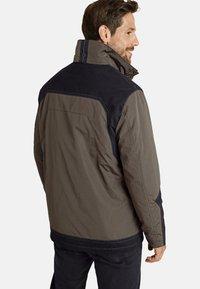 Jan Vanderstorm - CAMILLO - Outdoor jacket - brown - 1