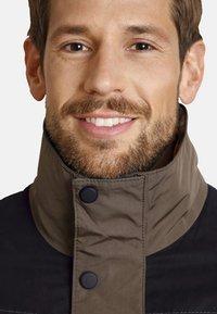 Jan Vanderstorm - CAMILLO - Outdoor jacket - brown - 2