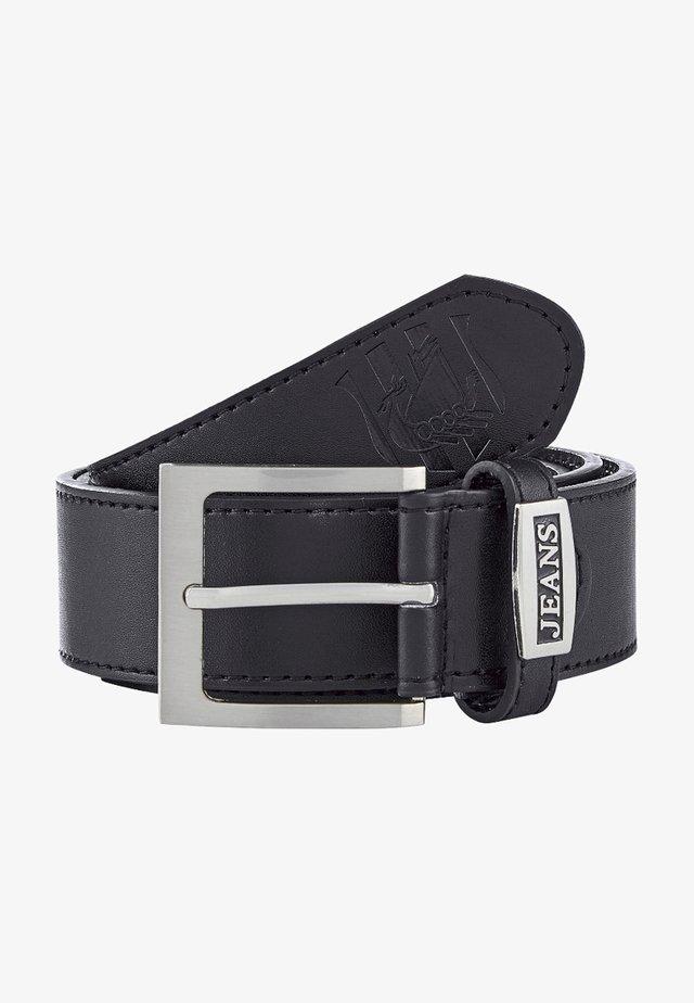 GIETVALD - Belt - schwarz