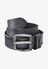 Jan Vanderstorm - Belt - dark blue - 0