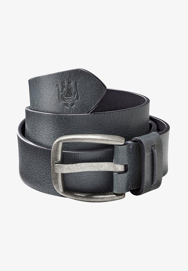 Jan Vanderstorm - Belt - dark blue