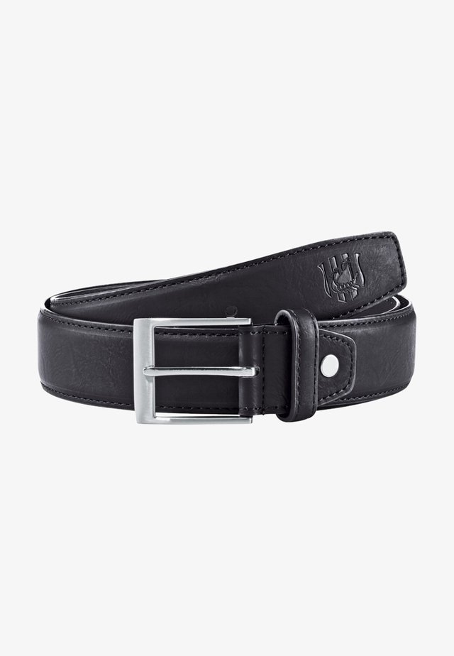 MIKKEL - Belt - black