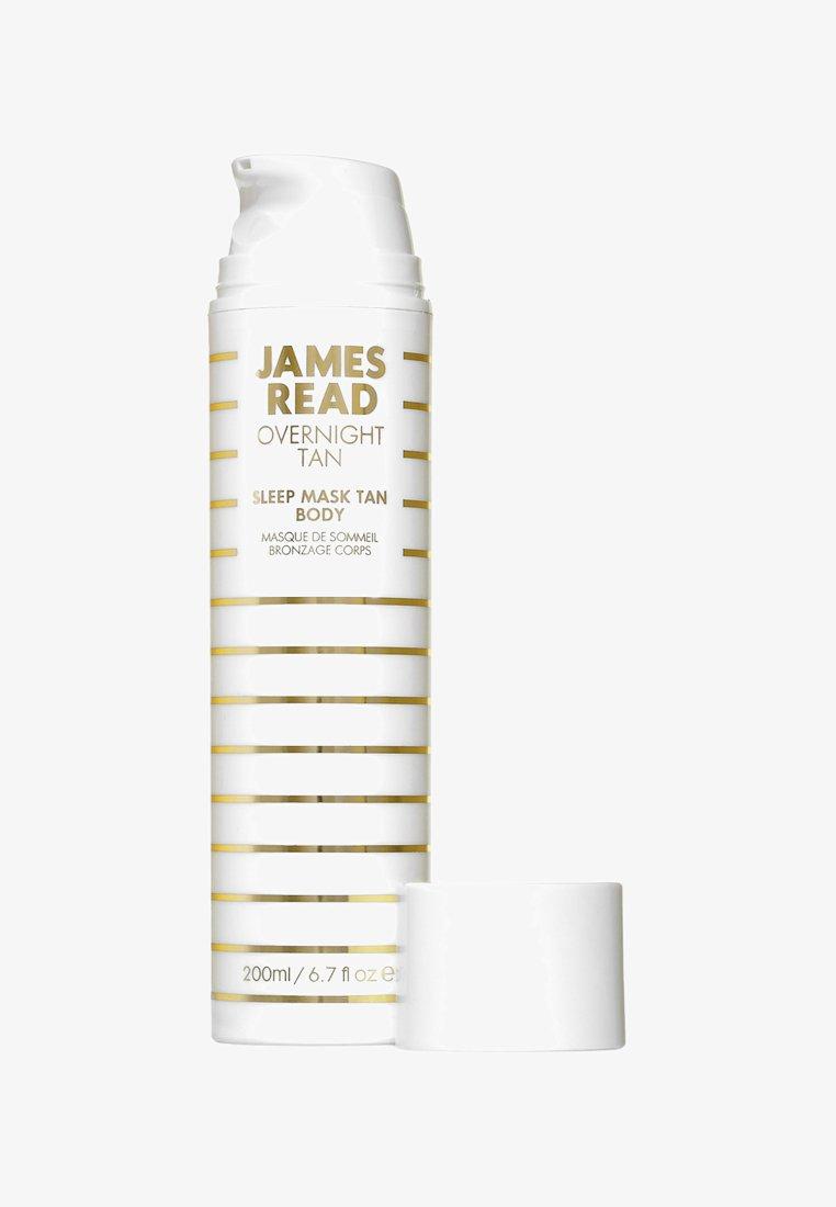 James Read - SLEEP MASK TAN BODY 200ML - Selbstbräuner - -