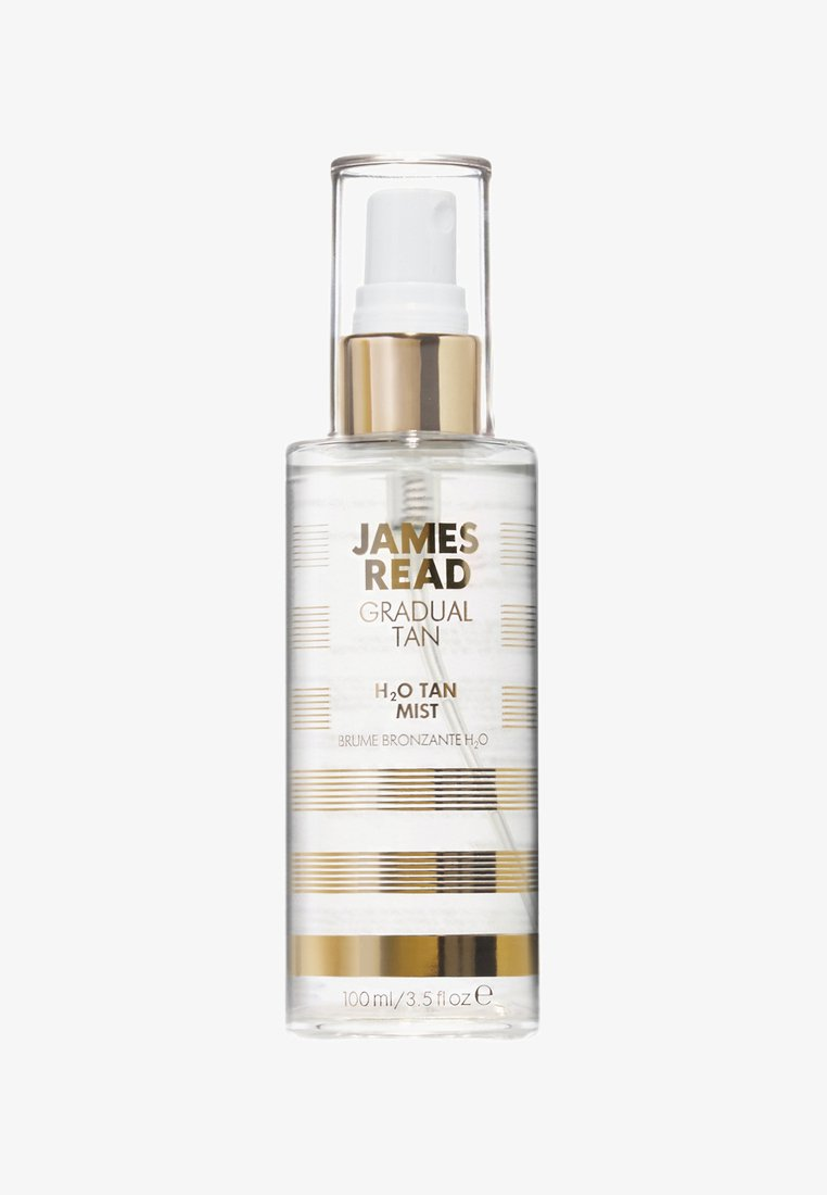 James Read - H2O TAN MIST FACE - Self tan - -
